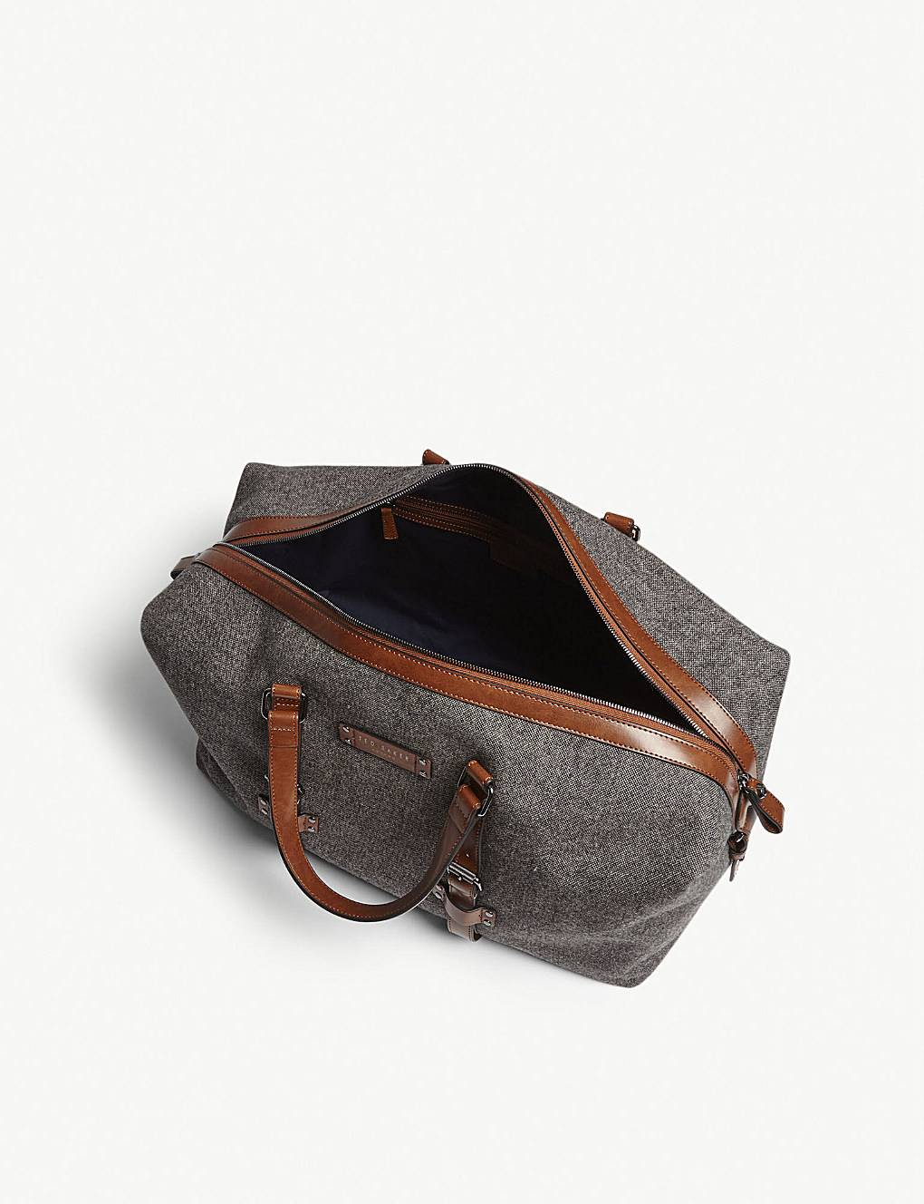 Sweat it out with style – 6 of the best gym bags for men