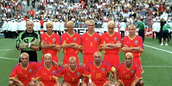 The history of the World Cup: as told by 10 hellish haircuts