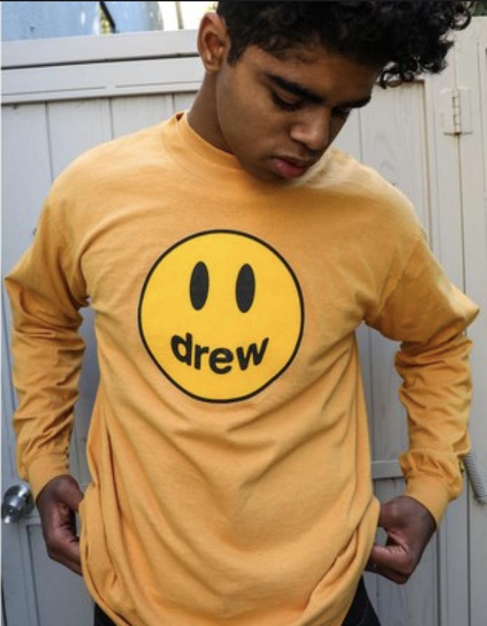 Justin Bieber introduces streetwear brand DREW!