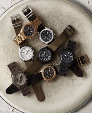 I know where it's at – All Saints Watches