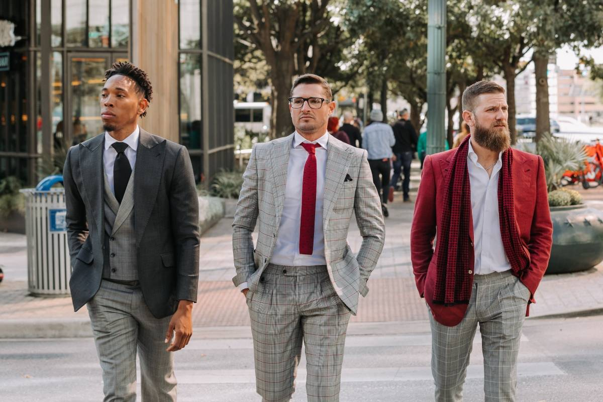 Shaping Your Style Identity in 2020