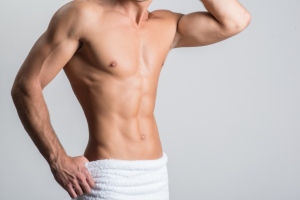The Rise of the Manzilian – The Benefits of Laser Hair Removal for Men